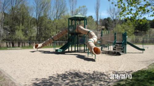 Jay Children's Park 1