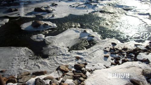 Au Sable River 3